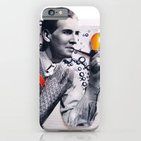 Hot Air | Collage iPhone 6 Slim Case