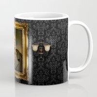 Nicolas Cage - Replacefa… Mug