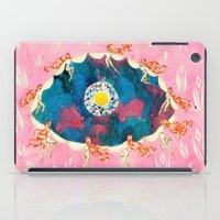 Iele iPad Case