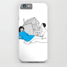 HALLUCIN OASIS iPhone 6s Slim Case