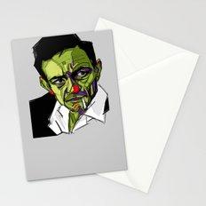 J.Cash Stationery Cards