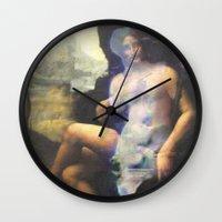 J2NJHU Wall Clock