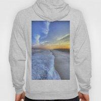 Atlantic Sunset Hoody