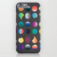 Cirque II iPhone 6 Slim Case