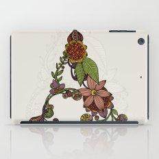 A is for... iPad Case