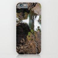 White River Falls iPhone 6 Slim Case