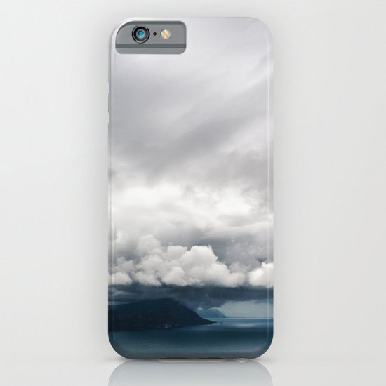 Incoming Storm iPhone & iPod Case