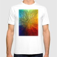 T-shirt featuring My Spectrum by Vargamari