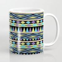 Pattern Playtime Mug
