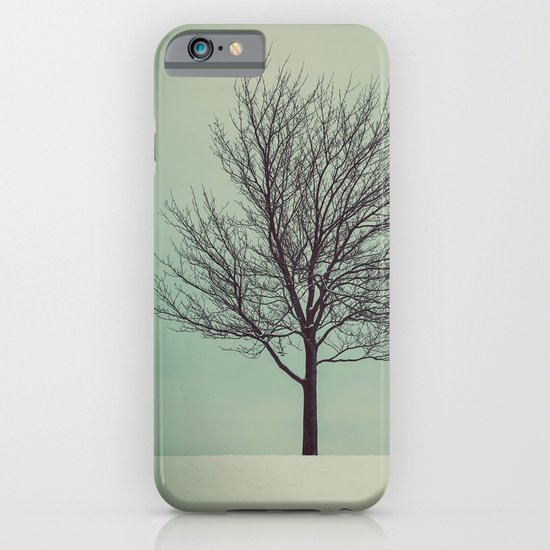 Bench with a View iPhone & iPod Case