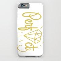 diamond iPhone & iPod Cases featuring Diamond by haroulita