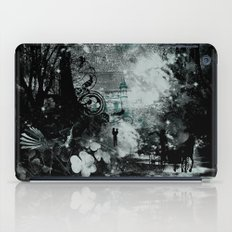 wish you the best my kid iPad Case