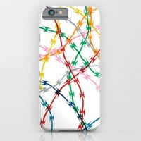 iPhone & iPod Case featuring Trapped New by Project M