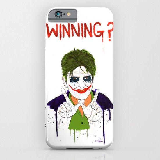 The new joker? iPhone & iPod Case