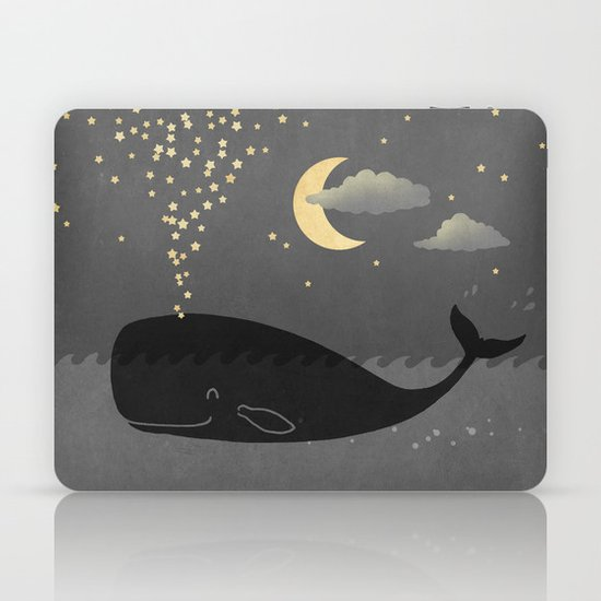 Starmaker Laptop & iPad Skin