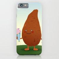 Sweet Potato iPhone 6 Slim Case