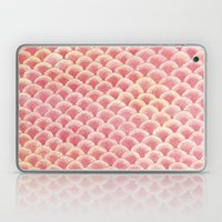 Coral Scales Laptop & iPad Skin