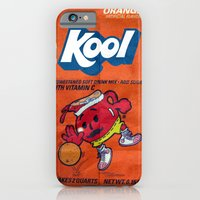 kool iPhone 6 Slim Case