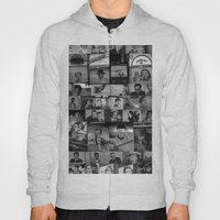 The Protectors of Hollywood Boulevard Hoody