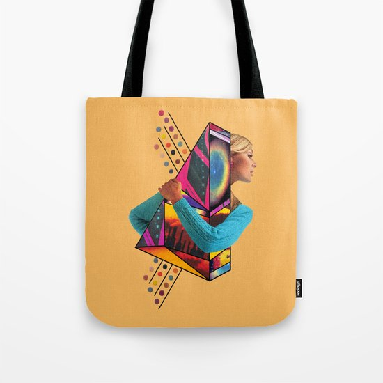 Stockholm Syndrome Tote Bag