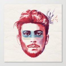 MADNESS Canvas Print