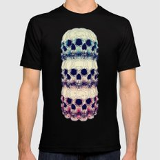 Eternity SMALL Mens Fitted Tee Black