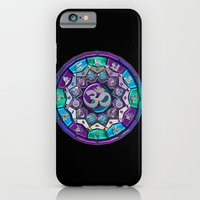 UROCK! Independence Mandala iPhone 6 Slim Case