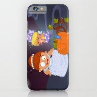 Cinderella iPhone 6 Slim Case
