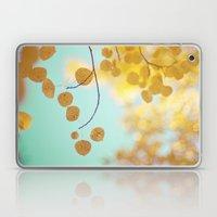 Nature's Gold Laptop & iPad Skin