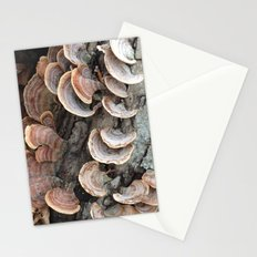 Fungi III Stationery Cards