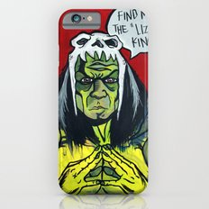 Medicine Man iPhone 6s Slim Case