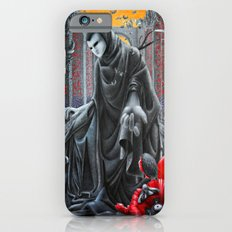 '08 Introspectre iPhone 6 Slim Case