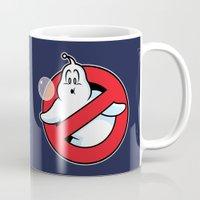 Bubblebusters Mug