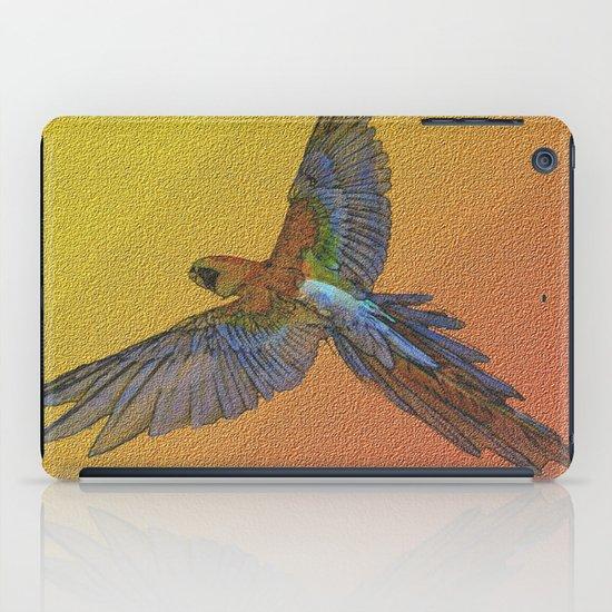 wildlife 1 iPad Case