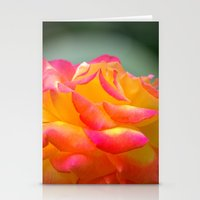 Rose 2138 Stationery Cards