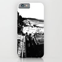 Tel Aviv Beach iPhone 6 Slim Case