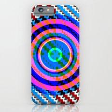 Hypnotic no.2 iPhone 6 Slim Case