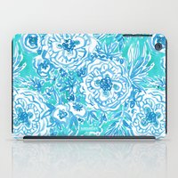 WATER DANCE iPad Case