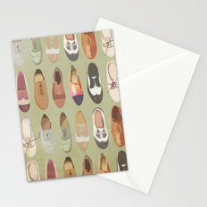 Oxfords Stationery Cards