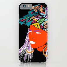 At The Cabana iPhone 6 Slim Case
