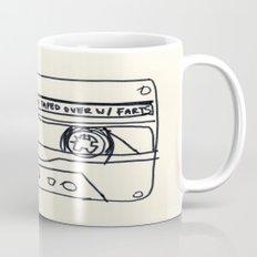 cassette schmassette Mug
