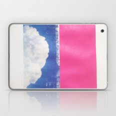 SKY/PNK Laptop & iPad Skin