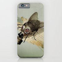 Pretty Dirty Little Thing iPhone 6 Slim Case
