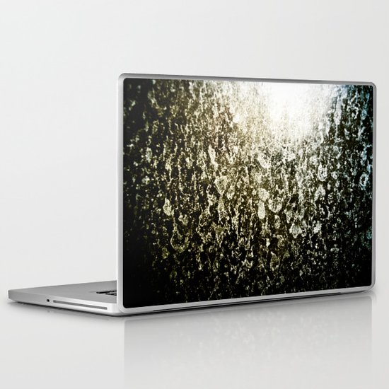 In The Parallels We Struggle Laptop & iPad Skin