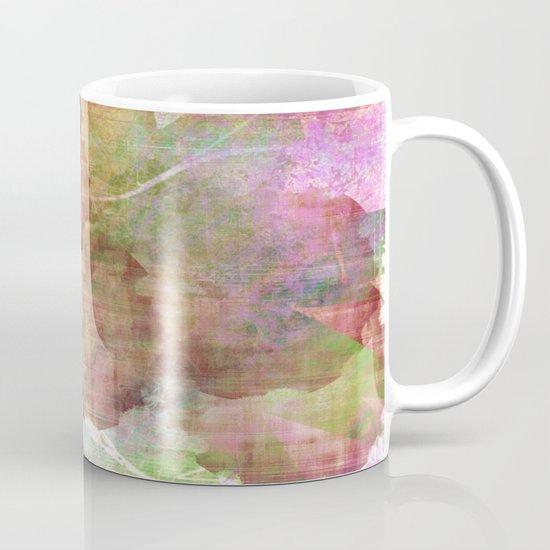Abstract Me Mug