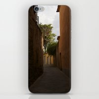 Streets Of Italy iPhone & iPod Skin