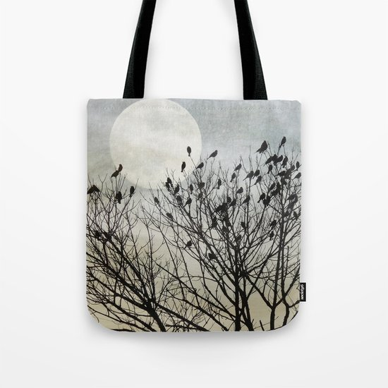 Travellers Roost Tote Bag