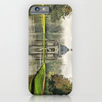 The Pavillion Wrest Park Bedfordshire iPhone 6 Slim Case