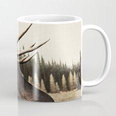Tom Feiler Moose Mug