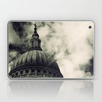 St Paul's Cathedral Laptop & iPad Skin